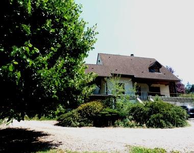 Vente Maison 5 pièces 130m² Saint-Denis-de-Vaux (71640) - photo