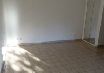 Location Appartement 1 pièce 24m² Cavaillon (84300) - photo