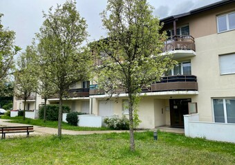 Location Appartement 2 pièces 38m² Bonneville (74130) - Photo 1