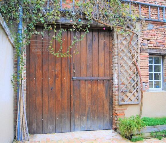 Vente Maison 3 pièces 120m² Samatan (32130) - photo