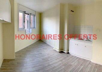 Location Appartement 3 pièces 92m² Gravelines (59820) - photo
