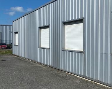 Location Local industriel 325m² Le Havre (76620) - photo