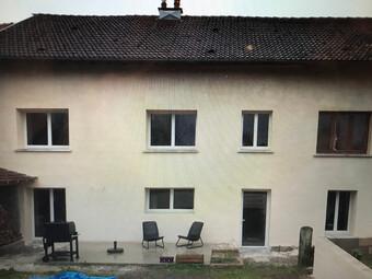 Vente Maison 9 pièces 210m² Villers-lès-Luxeuil (70300) - photo