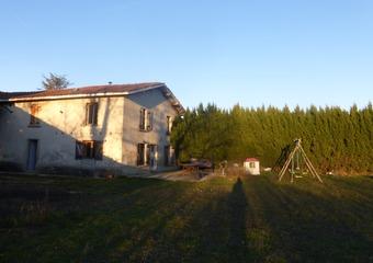 Vente Maison 5 pièces 180m² Lens-Lestang (26210) - photo
