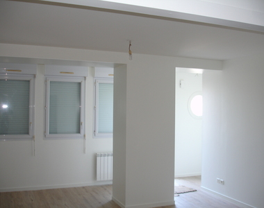 Location Appartement 2 pièces 49m² Savenay (44260) - photo