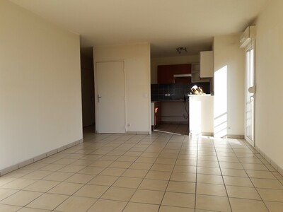 Vente Appartement 3 pièces 62m² Pau (64000) - Photo 1