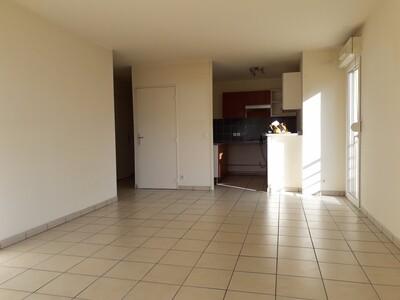 Vente Appartement 3 pièces 62m² Pau (64000) - photo