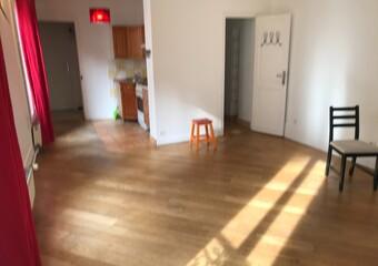 Location Appartement 3 pièces 58m² Paris 09 (75009) - Photo 1
