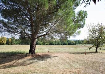 Sale Land 1 128m² SECTEUR GIMONT - photo