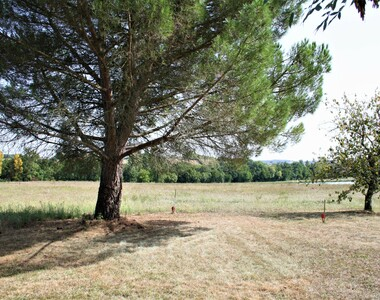 Vente Terrain 1 128m² SECTEUR GIMONT - photo
