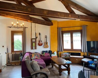 Vente Maison 5 pièces 104m² La Tronche (38700) - photo