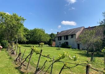 Vente Maison 5 pièces 140m² Pierrefitte-ès-Bois (45360) - Photo 1