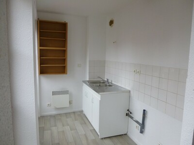 Location Appartement 2 pièces 39m² Saint-Étienne (42000) - Photo 8