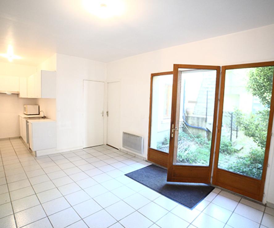 Location Appartement 2 pièces 35m² Arpajon (91290) - photo