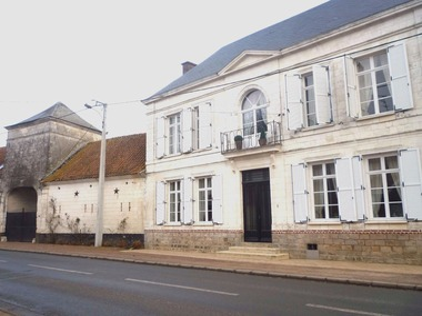 Vente Maison 7 pièces 175m² Agnez-lès-Duisans (62161) - photo