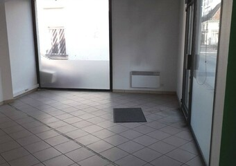 Location Local commercial 2 pièces 59m² Les Abrets (38490) - Photo 1