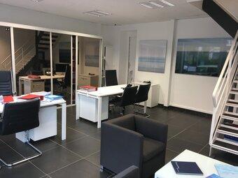 Location Bureaux 2 pièces 66m² Le Havre (76600) - Photo 1