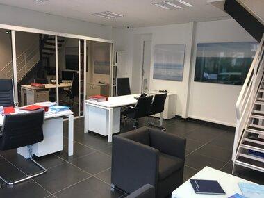 Location Bureaux 2 pièces 66m² Le Havre (76600) - photo