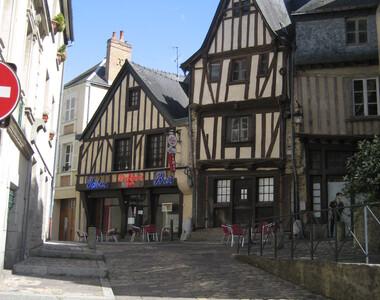 Location Appartement 4 pièces 90m² Laval (53000) - photo