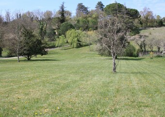 Vente Terrain 2 450m² SECTEUR SAMATAN / LOMBEZ - Photo 1