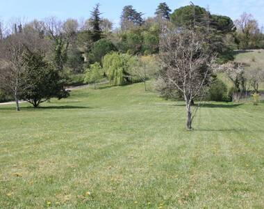 Sale Land 2 450m² SECTEUR SAMATAN / LOMBEZ - photo