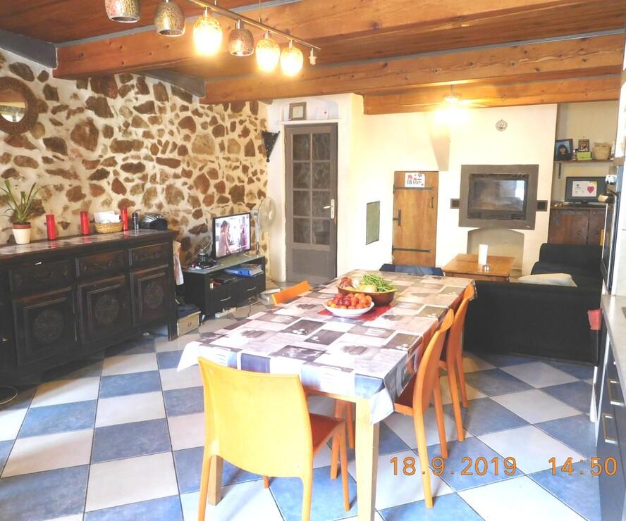 Vente Maison 4 pièces 115m² Salses-le-Château (66600) - photo
