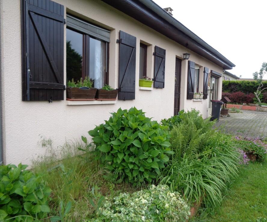 Vente Maison 3 pièces 104m² La Gresle (42460) - photo