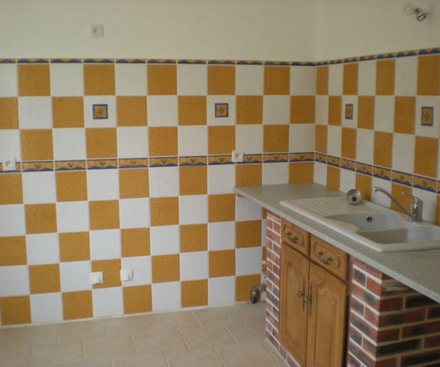 Location Maison 5 pièces 116m² Breuilpont (27640) - photo
