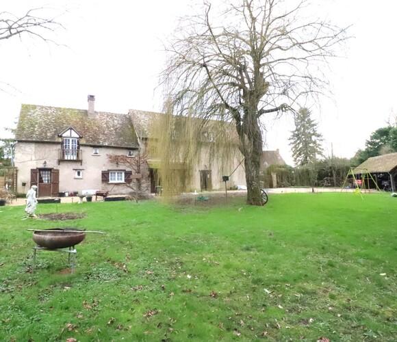 Vente Maison 5 pièces 185m² Abondant (28410) - photo