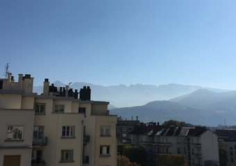 Vente Appartement 4 pièces 98m² Grenoble (38000) - photo
