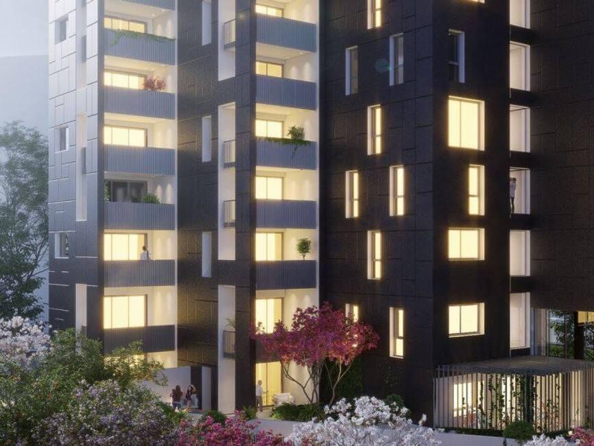Sale Apartment 4 rooms 85m² Montpellier (34000) - photo