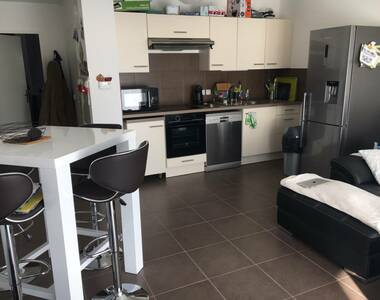 Renting Apartment 2 rooms 45m² Thonon-les-Bains (74200) - photo