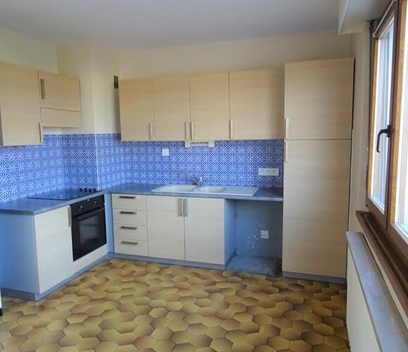 Vente Appartement 4 pièces 76m² Reignier-Esery (74930) - photo