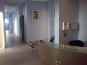 Location Bureaux 195m² Le Havre (76600) - Photo 1