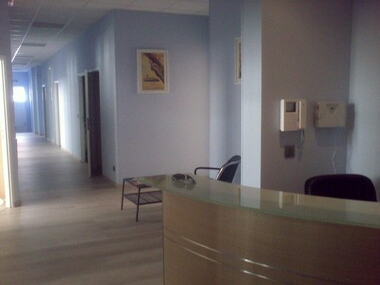 Location Bureaux 195m² Le Havre (76600) - photo
