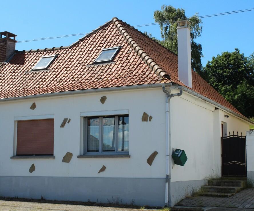 Vente Maison 5 pièces 125m² Brimeux (62170) - photo
