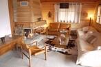 Location Maison / chalet 6 pièces 200m² Saint-Gervais-les-Bains (74170) - Photo 3