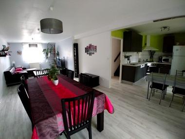 Vente Maison 8 pièces 130m² Bully-les-Mines (62160) - photo