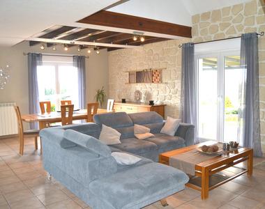 Vente Maison 6 pièces 160m² AXE LURE HERICOURT - photo