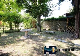 Vente Maison 6 pièces 170m² Chalon-sur-Saône (71100) - photo