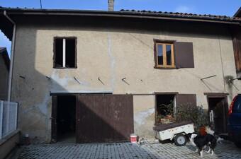 Vente Maison 240m² Saint-Siméon-de-Bressieux (38870) - Photo 1