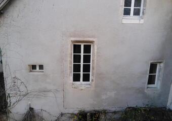 Vente Maison 1 pièce 45m² Argenton-sur-Creuse (36200) - photo