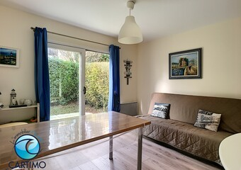 Vente Appartement 2 pièces 27m² Cabourg (14390) - Photo 1