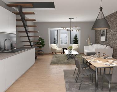 Vente Appartement 4 pièces 118m² Seyssinet-Pariset (38170) - photo