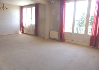 Vente Appartement 3 pièces 79m² Vichy (03200) - photo