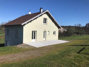 Location Maison 5 pièces 136m² Luxeuil-les-Bains (70300) - photo