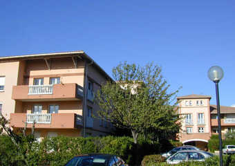 Location Appartement 2 pièces 45m² Toulouse (31100) - photo