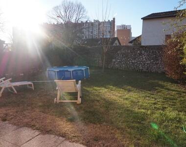 Location Appartement 4 pièces 81m² Sassenage (38360) - photo