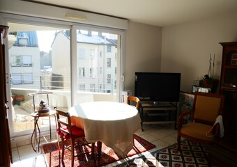 Vente Appartement 4 pièces 83m² Grenoble (38000) - Photo 1