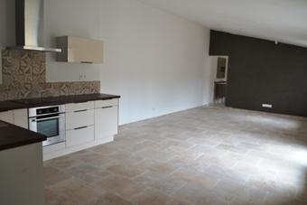 Location Appartement 2 pièces 55m² Manosque (04100) - photo
